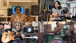 Gigi - Terbang Live Konser Jaga Indonesia