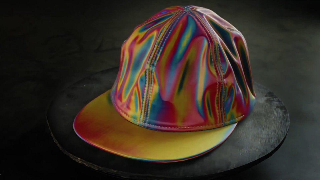 e78368d88 Marty McFly Hat Replica   Back to the Future   Popcultcha