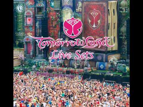 Dimitri Vegas & Like Mike - Live Set 28.07.12 @ Tomorrowland 2012 -