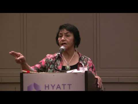 Modern Tribal Governments, Constitutions, and Sovereignty: Erma Vizenor