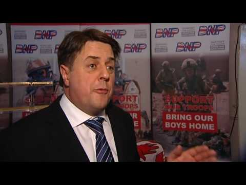 BNP votes to allow black and Asian members