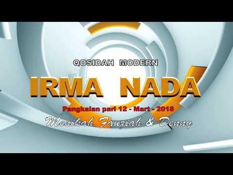 KOSIDAH IRMA NADA 25 - 12 MART 2018