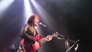 Anathema - Flying (live in Thessaloniki 08/09/2010)