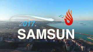 SAMSUN 2017 INSPECTION