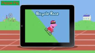 Peppa Pig: Sports Day By Entertainment One Launch Trailer - Ios  Android