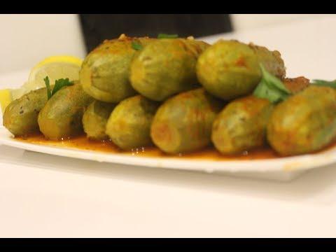 courgettes-farcies-à-la-libanaise-(koussa-mehshi)