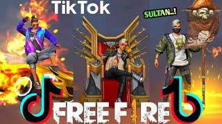 Tik Tok Free Fire Kreatif Part2 ( ff tiktok lucu dan terbaru )