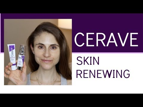 cerave-skin-renewing-cream,-serum,-gel-oil,-day-cream|-dr-dray
