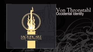 Watch Von Thronstahl Occidental Identity video