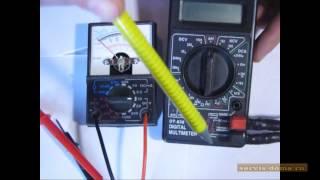 Какие измерительные приборы должны быть у начинающего ремонтника?(В этом видео уроке от команды проекта http://www.servis-doma.ru вы подробно узнаете какие измерительные приборы должн..., 2014-11-05T06:05:32.000Z)