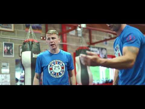 Brandon Boxing Club - Community - Newcastle Building Society