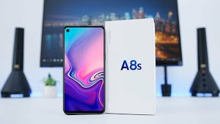Samsung Galaxy A8s - Full Specifications, Review, Price & Release Date