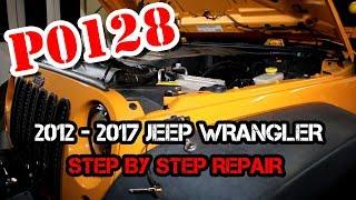 Mopar Set of Engine Water Pump with Gasket For Jeep Wrangler 3.6L V6 2012-2017