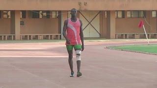 Niger, L'espoir d'une médaille olympique en Taekwondo
