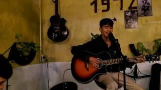 Nắng ấm xa dần  -Sơn Tùng MTP -  Guitar cover - 108 Hai Bà Trưng