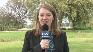 2010 World Dairy Expo Newscast - Monday, Sept. 27