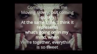 Miley Cyrus - Lighter (Lyrics)