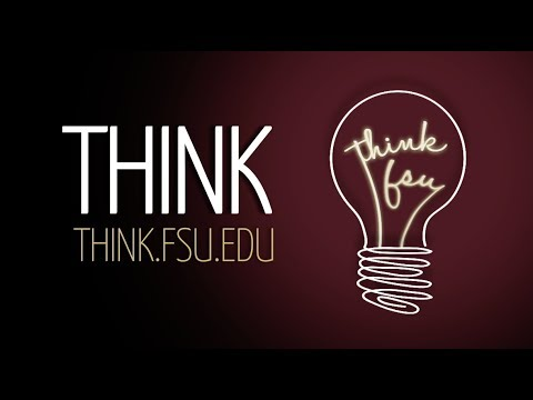 Think FSU: A critical thinking initiative