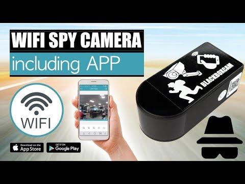 app wlan spionage
