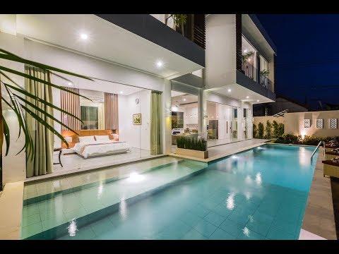 Brand New Villa For Sale in a Prime Location in Bali