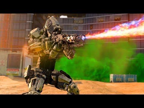 Официальный ролик Call of Duty: Black Ops 4 - Слава Ирландии