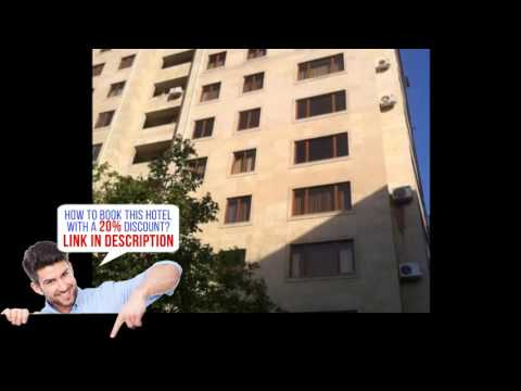 Opera Apartment - Yerevan, Armenia - Awesome Place!