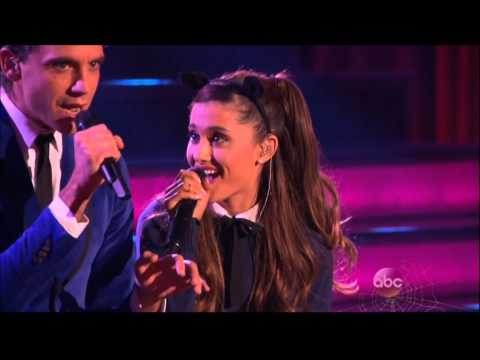 Mika ft. Ariana Grande Popular Song Dancing With the Stars