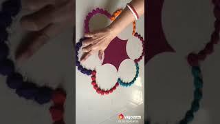 Rangoli for Diwali(1)