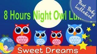 lullabies for babies to go to sleep