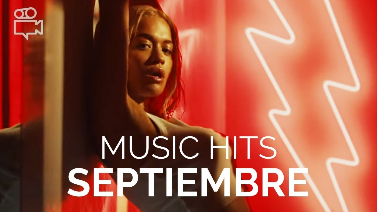Top 20 Music Hits | Septiembre 23, 2018