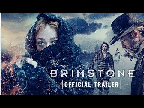 BRIMSTONE | Official UK Trailer [HD] - in cinemas September 29