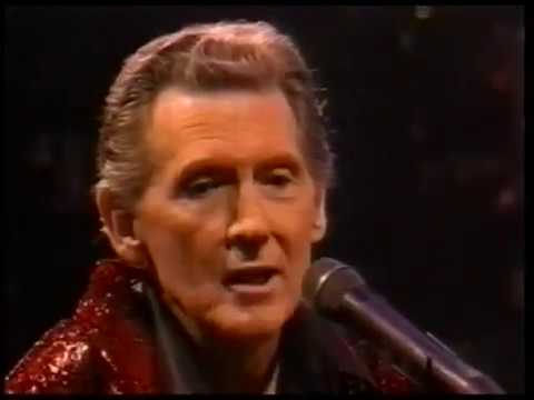 Jerry Lee Lewis - Monday Night Concerts (Ryman Auditorium Nashville, TN 1997)