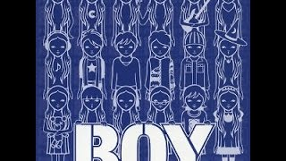 "From ""BOY"" (2006) on Defstar Records (JAPAN). Track : 11/11 My Play..."
