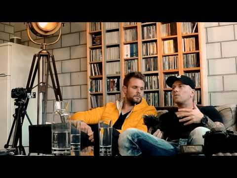 Music Talk Interview with REMADY feat. MANU-L: 1+1=3