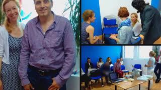 ISST Схема Терапия обучение Юни 2018, София
