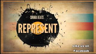 Represent Instrumental (Dr. Dre style West Coast Beat) Sinima Beats