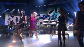 Baixar P!nk - Try - The X Factor AU 2012