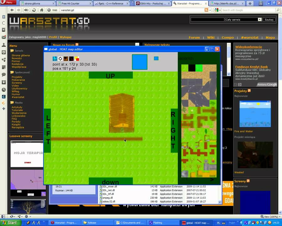 Hoat final map editor youtube hoat final map editor gumiabroncs Choice Image