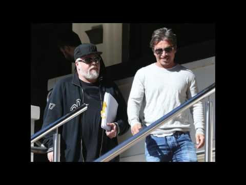 John Ibrahim book: Kyle Sandilands and the friendship which grew