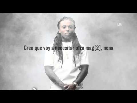 Jacquees - Feel It ❤ (feat. Lloyd & Rich Homie Quan)[Subtitulada en español]