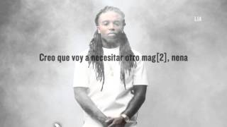 Download Jacquees - Feel It ❤ (feat. Lloyd & Rich Homie Quan)[Subtitulada en español] MP3 song and Music Video
