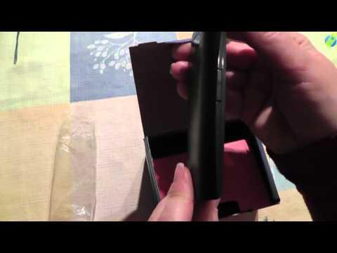 unboxing pl NOKIA X2-05 rozpakowanie po polsku