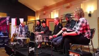 vivid in conversation great australian songwriters presented by apra amcos and abc music publishing