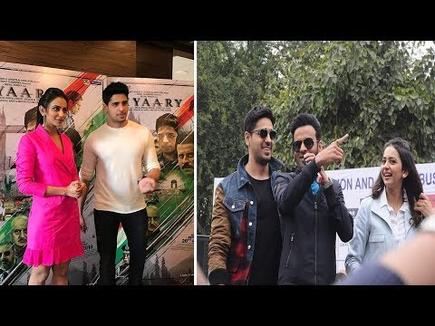 Aiyaary - Movie Review | Latest Bollywood Movies Reviews 2018
