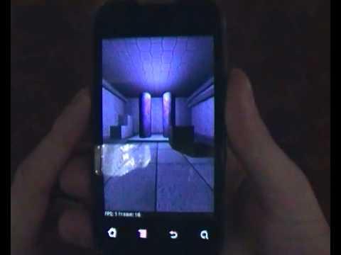 Videorecensione Huawei Sonic U8650 (Parte 2)