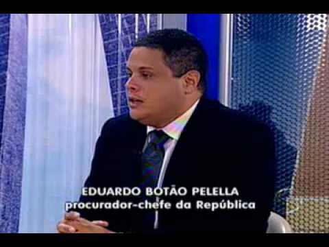 Resultado de imagem para procurador da República Eduardo Pelella