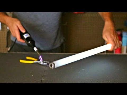 Thumbnail: 5 Cool Science Experiments