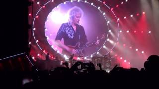 QUEEN - Intro + One Vision (LFO 2016, 19/06/2016)
