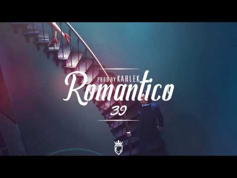 Beat Reggaeton Romantico #39 (Prod. by Karlek)