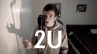 David Guetta Ft. Justin Bieber - 2U (Cover w/ Sax) | Matt Landi